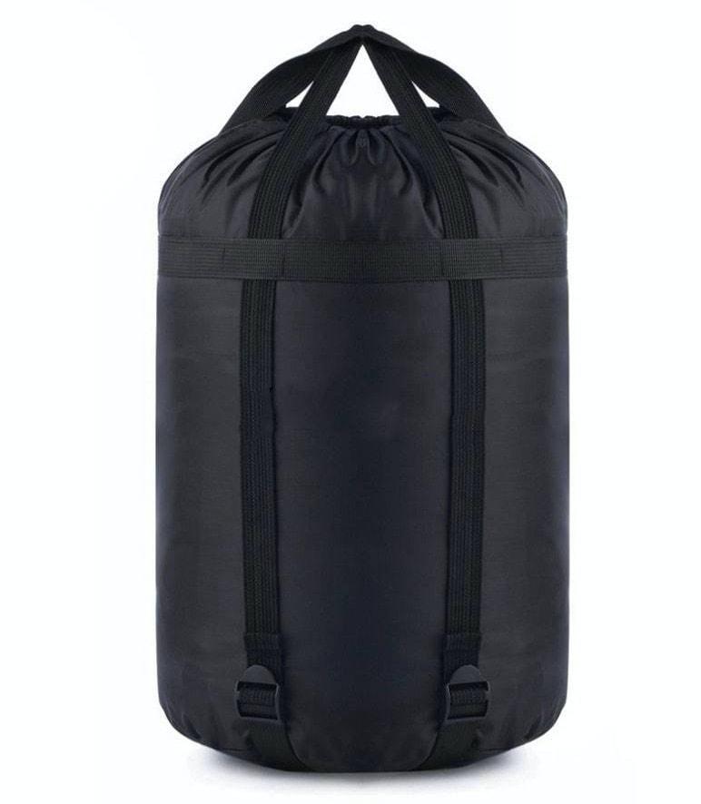 Bolsa de compresión impermeable para ropa de JVSISM