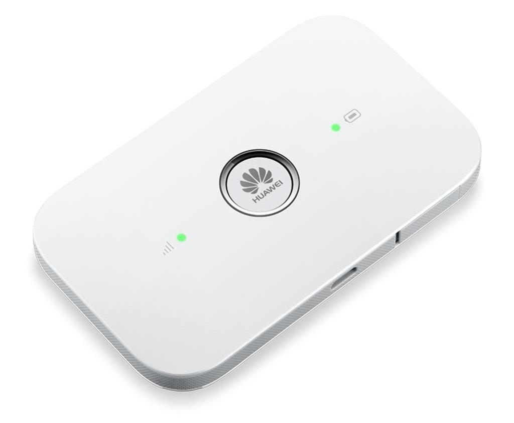 Huawei E5573C – Wi-Fi móvil