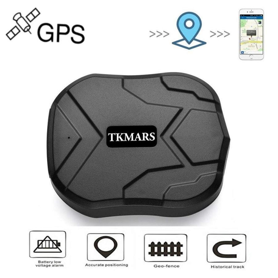 Hangang GPS Tracker