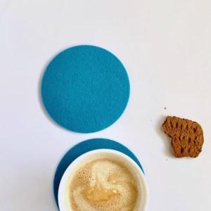 hittebestendige onderzetters onder jouw heerlijke kop koffie, dan smaakt het nog beter