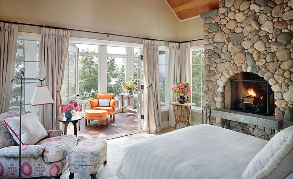Enclosed Balcony Design Ideas Oases Of Serenity