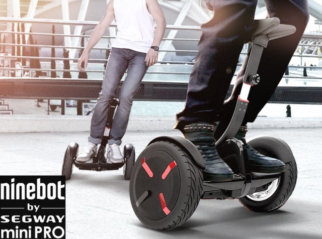 ninebot-mini-pro-driving