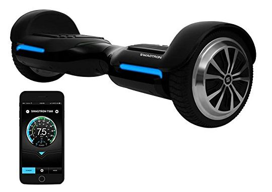SwagtronT580-app