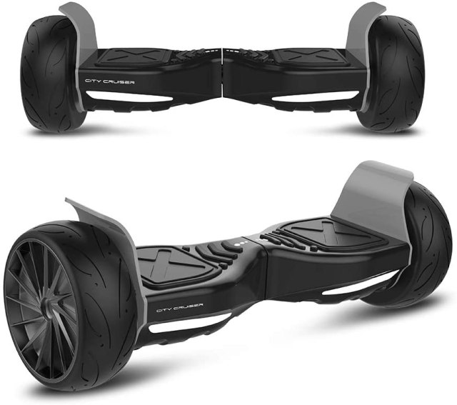 City Cruiser Sport Hoverboard