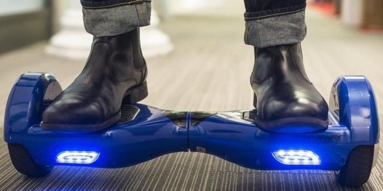 Best Blue Hoverboards in 2019 Reviews