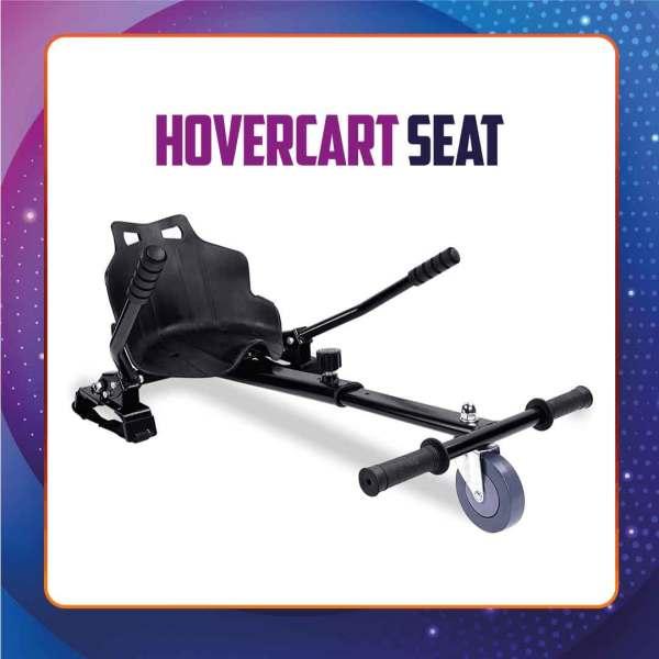 hovercart seat