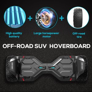 Bluetooth Hoverboard