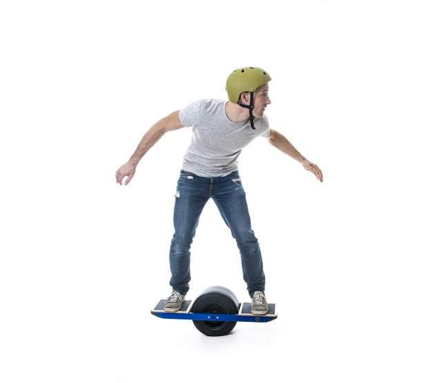 Hoverboard Technologies' Classic Hoverboard design
