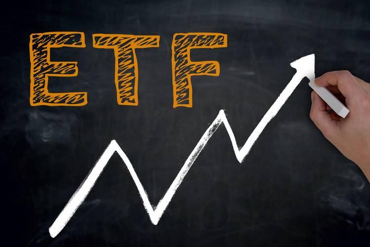 קרנות מחקות ETF