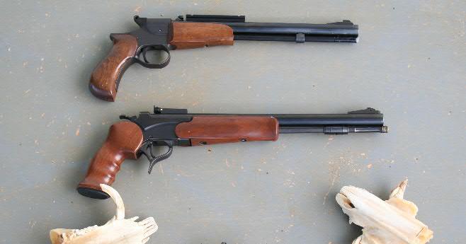 Handguns, Handgun Hunting with Bill Booth, Feb. 1 (2/3)