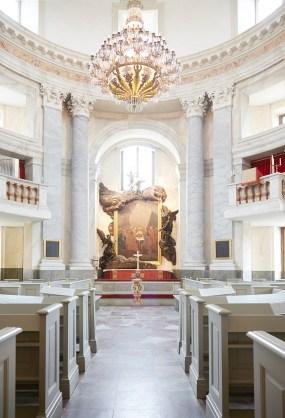 Prinssi Nicolas ristiäiset, kastejuhla, prinsessa Madeleine, Ruotsin kuninkaalliset, Hovikirjeenvaihtaja, Drottningholmin linnan kirkko