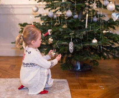 Ruotsin prinsessa Estelle, joulu, kuninkaalliset, Hovikirjeenvaihtaja