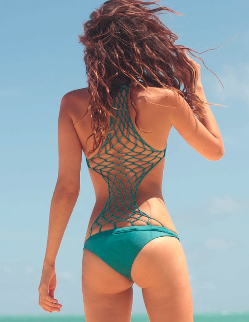 Mikoh swim suit