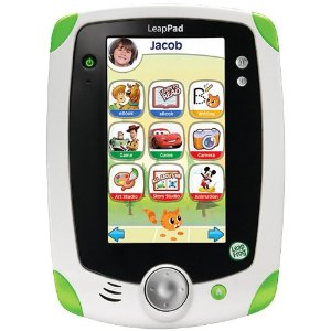 Leap Frog Leap Pad Explorer Learning Tablet