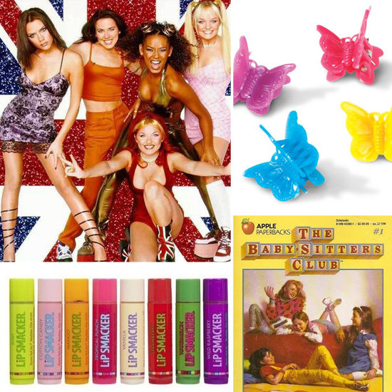 333 Reasons Why being a '90s Girl Rocked Our Jellies Off – Butterfly Clips,