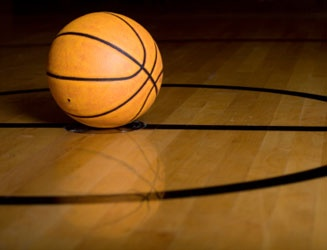 Basketball basketball-fun
