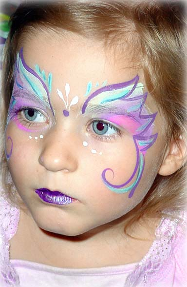 Face Paint Ideas