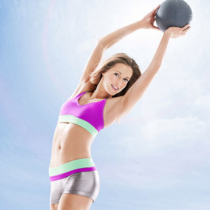 The 21-Day Total-Body Makeover Workout