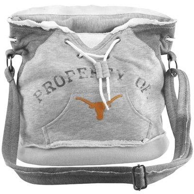 Hoodie Duffel Bag…recycle that old Hoodie