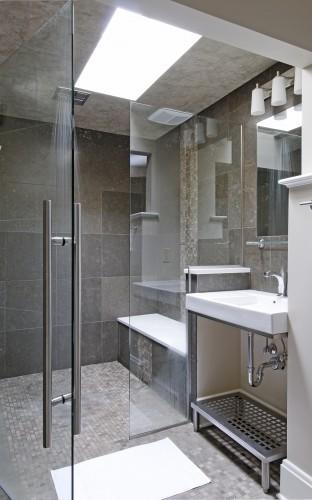 Bathroom Remodel contemporary bathroom