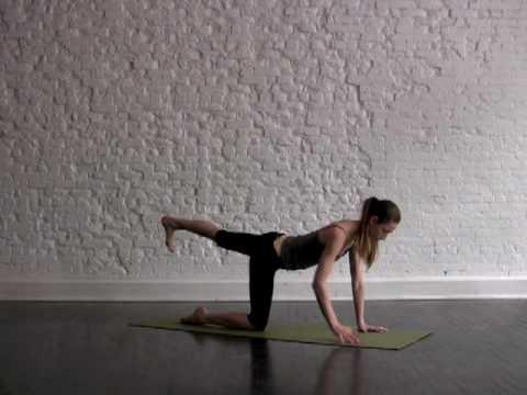 Beginners Yoga Video