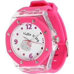 Hello Kitty – Glitter Hello Kitty Watch