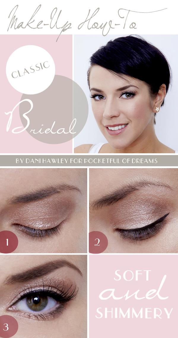 Bridal Makeup Looks: Bridal Makeup Tips: Bridal Makeup Tutorial