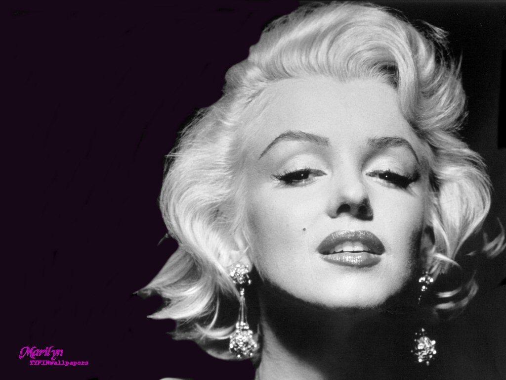 Marilyn – marilyn-monroe wallpaper