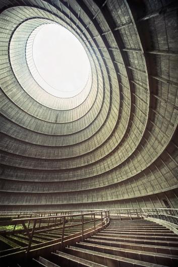 Amazing architecture.