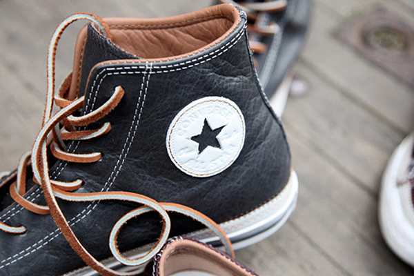 Leather Cons.