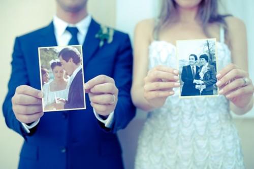 Wedding Remembrance
