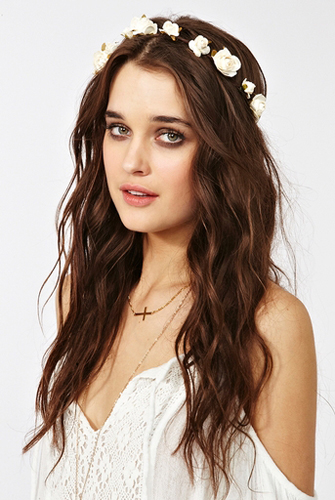 Headpieces for the grown-up in you