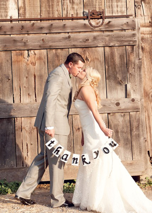 rustic country themed wedding ideas
