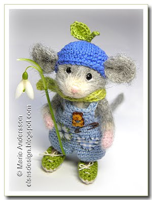 This site has some truly adorable crocheted items.