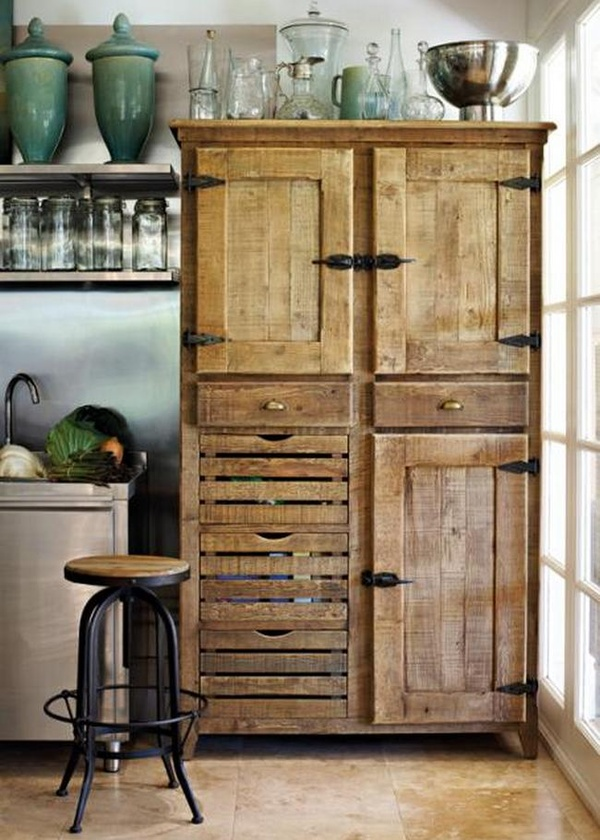 Pallet Inspiration and wood furniture
