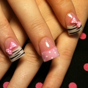 Plymouth Barbie's Beauty Spot: Nail Art Inspiration & My Nail Art Goodie