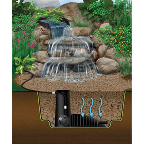 Aquascape MicroPondless Kit