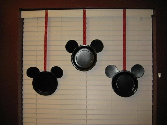 Mickey Mouse Clubhouse Birthday Party Planning