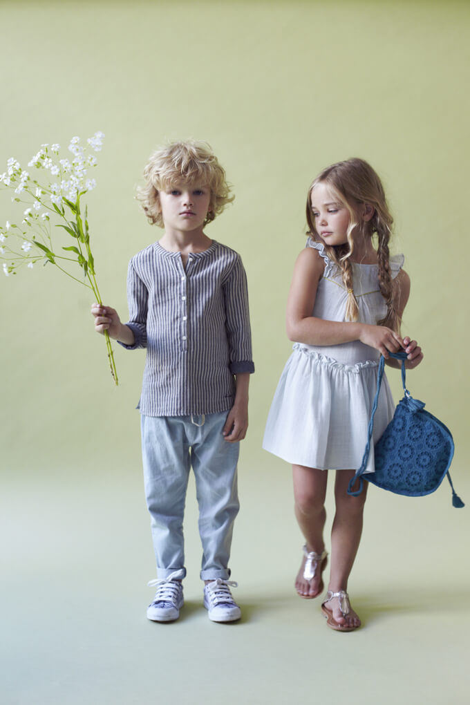 Louis Louise Kids Fashion