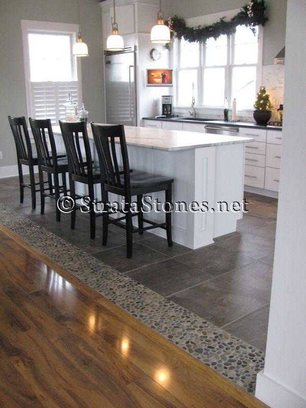 Kitchen stone floors Ideas