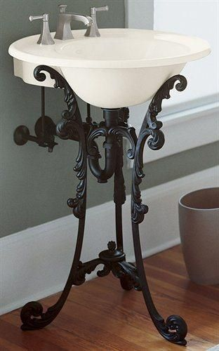 Awesome Bathrooms with Pedestal Sinks