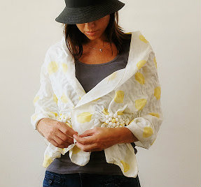 Free Wrap & Shawl Patterns to Sew