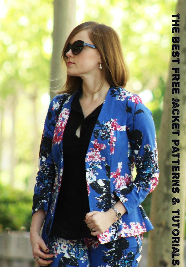 Jacket Patterns