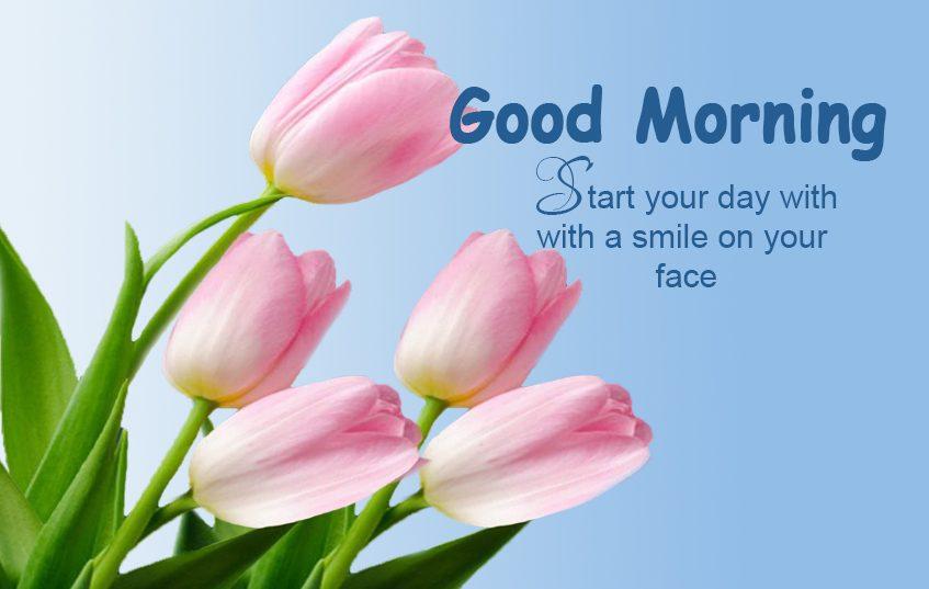 30 Morning Greetings