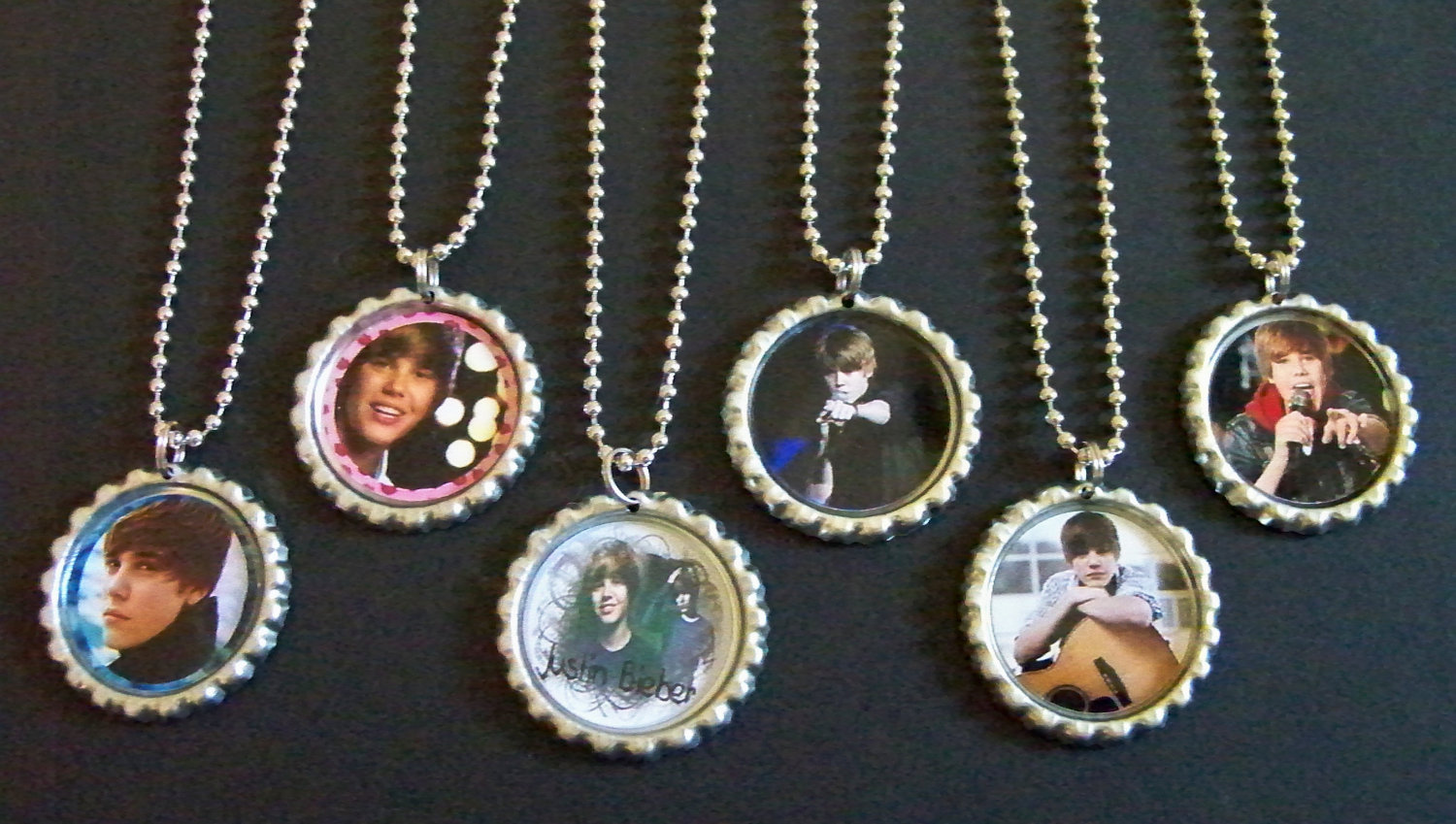 Justin Bieber Birthday Party Favors Ideas