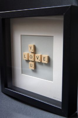 Idea for a gift for parents anniversary