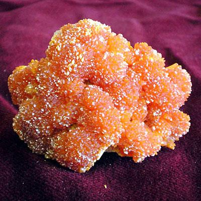 Minerals – orpiment