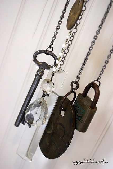 Wind chimes Ideas