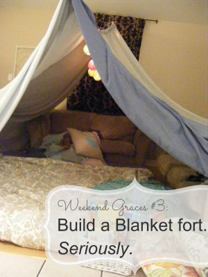 The Complete Guide to Build a Blanket Fort