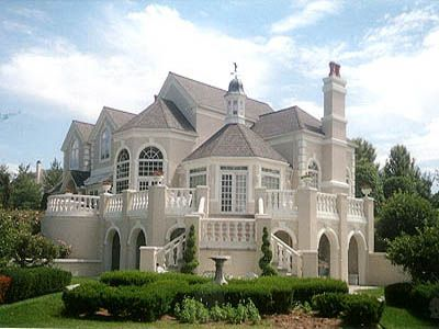 Luxury Homes Exterior Ideas